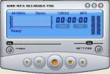 i-Sound WMA/MP3 Recorder Pro