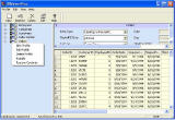 Pocket Database Viewer Plus(Access,Excel,Oracle)