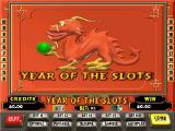 Year of the Slots