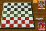 Championship Checkers Pro