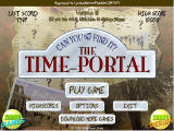 The Time-Portal (for Mac OS X)