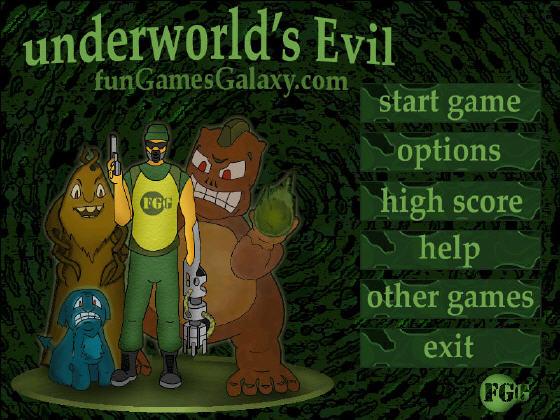 UnderworldsEvil