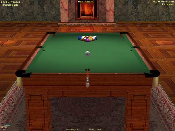 Live Billiards 2