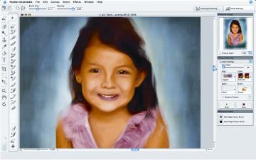 Corel Painter Essentials 4 For Mac Os Create Painting