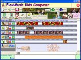FlexiMusic Kids Composer Feb2006