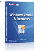 Spotmau Windows Install & Recovery