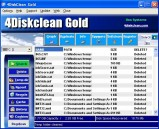 4Diskclean Gold