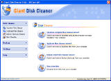 Giant Disk Cleaner
