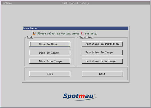 spotmau powersuite 2007