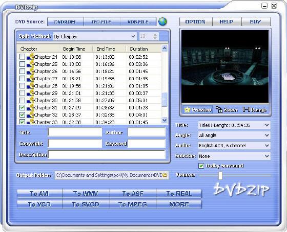 DVDZip