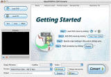DVD to 3GP Converter for Mac