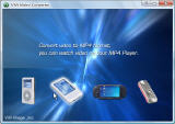 ViVi 3GP PSP iPod MP4 Video Converter