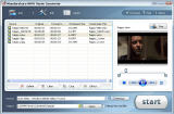 Wondershare WMV Movie Converter