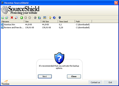 SourceShield