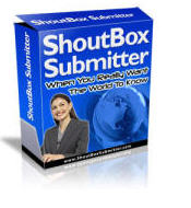 Shoutbox Submitter