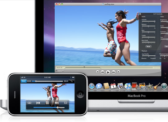 QuickTime Pro For Mac 7 7 1 2011 Free Download