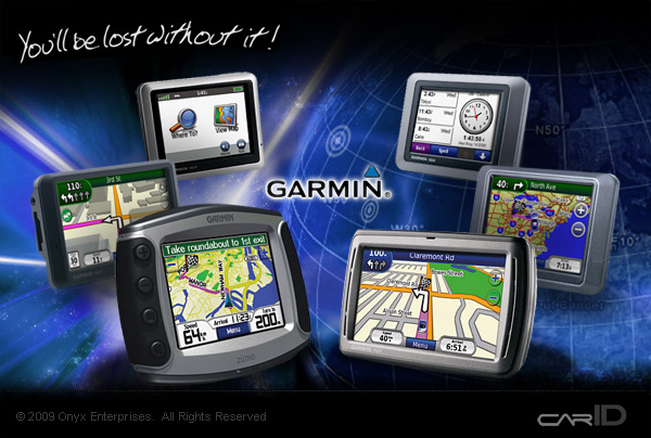 7 Things You Didn't Know You Could Do With Your GPS