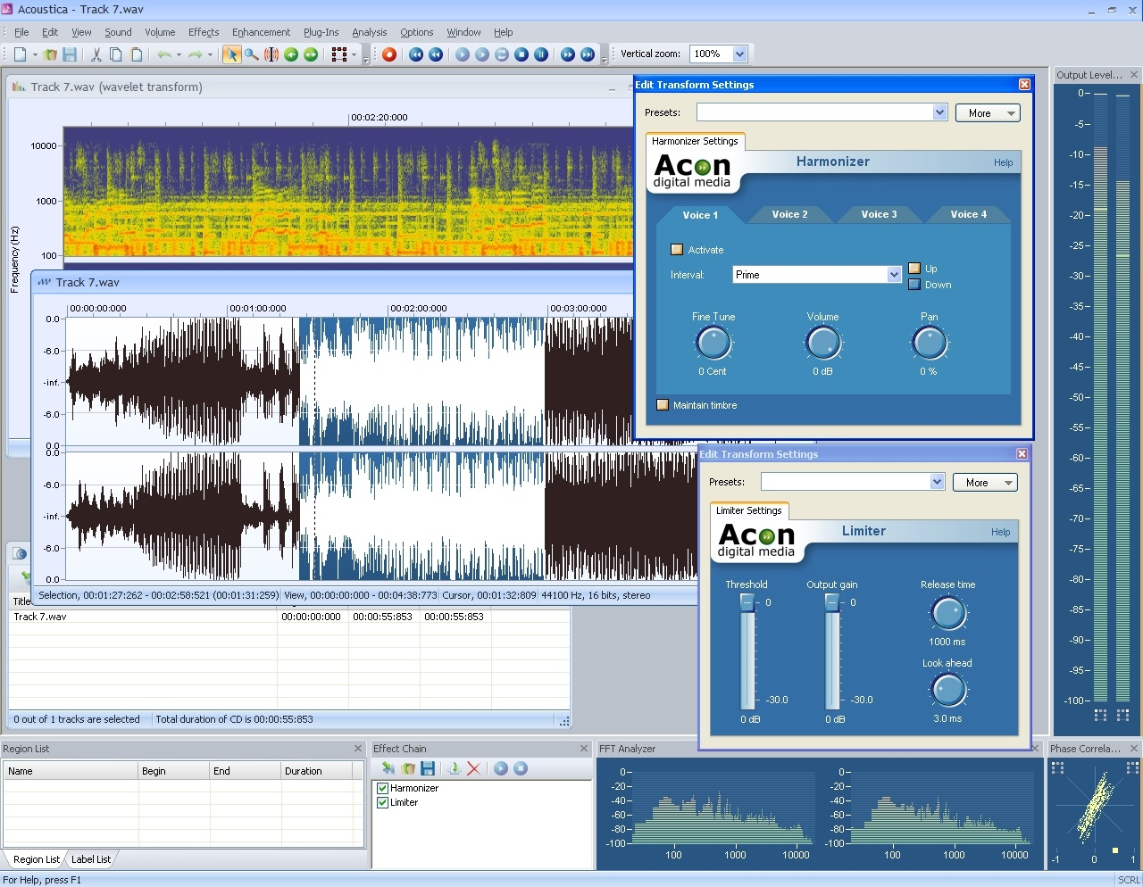 acoustica mp3 mixer free download full version