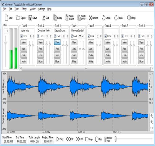 digital audio mixer software 3 2 free download. Black Bedroom Furniture Sets. Home Design Ideas