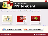 Wondershare PPT to eCard