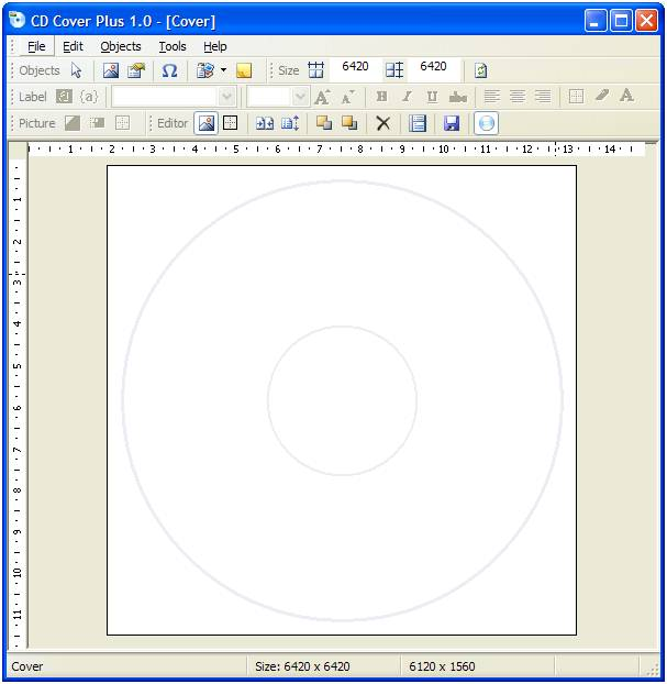 Dvd Cover Dimensions