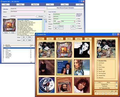Organizer MP3 4.50 - теперь бесплатно!