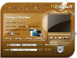 4Easysoft Mac Mod to MPEG Converter