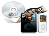 4Media DVD to iPod Suite for Mac