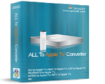 All to Apple TV converter