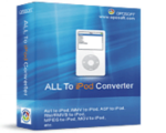 All to iPod converter
