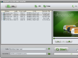 Aneesoft Free PSP Video Converter
