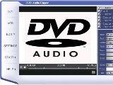 CNC DVD Audio Ripper