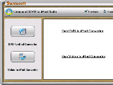 Daniusoft DVD to iPod Suite