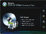 Daniusoft DVD Video Converter Pack