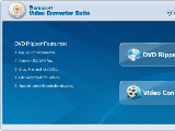 Daniusoft Video Converter Suite