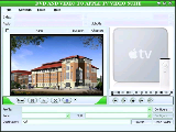 DVD and Video To Apple TV Suite