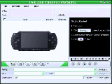 DVD And Video To PSP