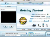 iSkysoft 3GP Video Converter for Mac