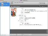 iSkysoft DVD-Library for Mac Beta