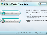 iSkysoft DVD to Mobile Phone Suite Mac