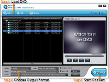 iSkysoft DVD to MP4 Converter