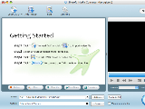 iSkysoft DVD to Walkman Converter for Mac