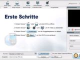 optipic DVD auf BlackBerry f�r MAC