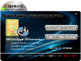 Tipard Apple TV Converter Suite