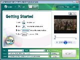 Wondershare DVD to WMV Converter