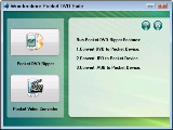 Wondershare Pocket DVD Suite