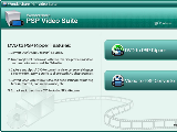Wondershare PSP Video Suite