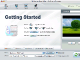 Wondershare Video to BlackBerry Converter for Mac