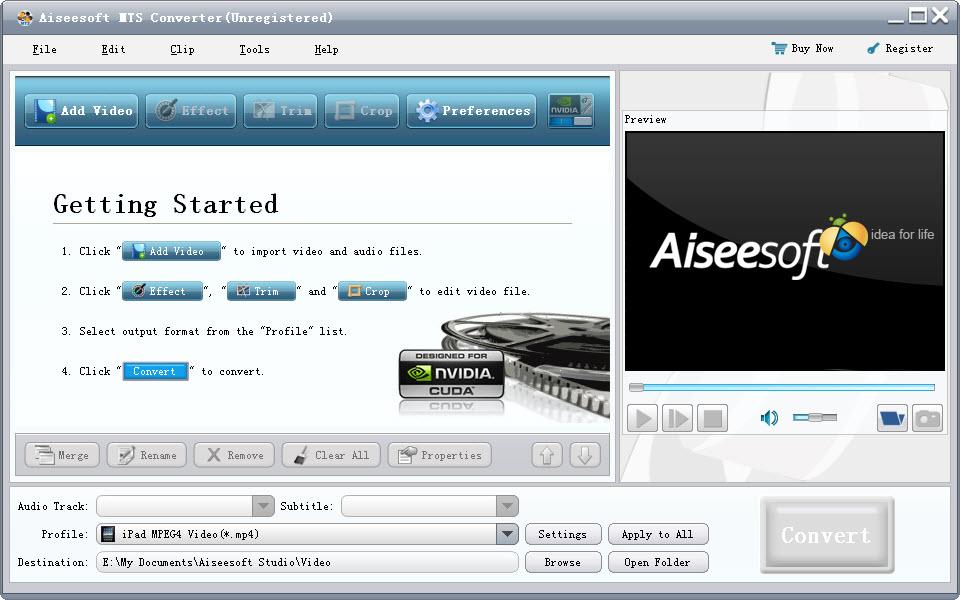 Aiseesoft AVCHD Video Converter 6.2.52.