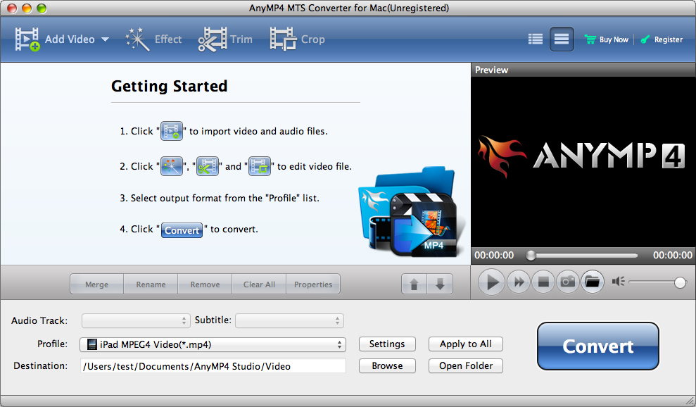Bluefox iPod Nano Video Converter - Free download and ...